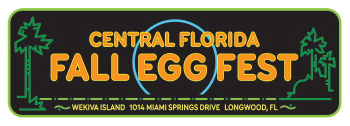 Central Florida Fall EggFest
