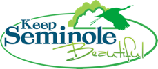 Keep Seminole Beautiful logo
